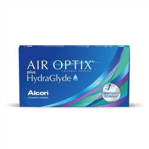 Air Optix HydraGlyde fiyatları