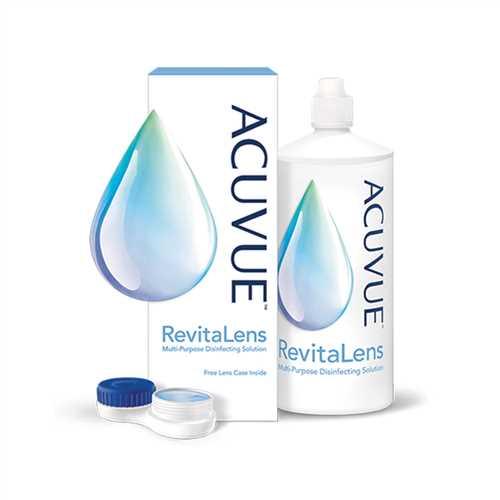 Acuvue Revita Lens Solüsyonu fiyatları