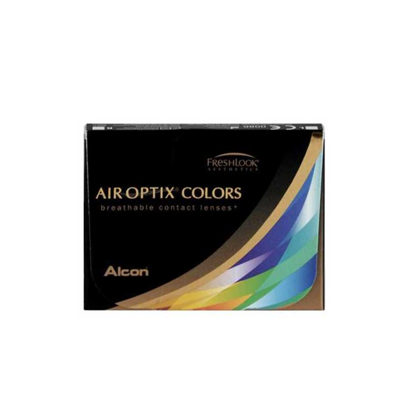 Alcon Air Optix Colors Numarasız